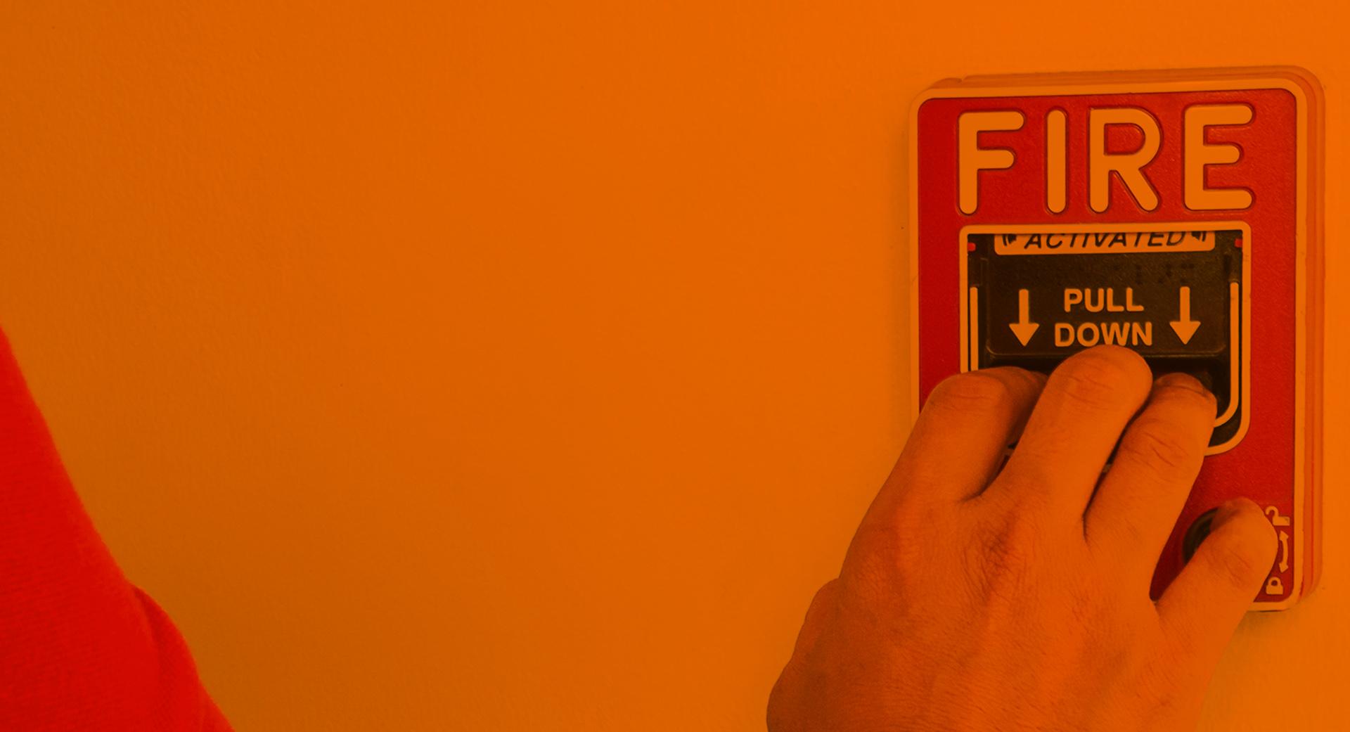DB-SI, protección contra incendios | MURALIT